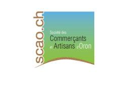 Société des commerçants et artisans d'Oron